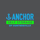 Anchor Self Storage of Huntersville