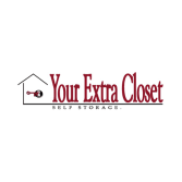 Your Extra Closet - Mead Drive