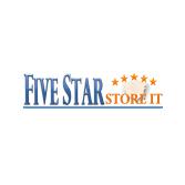 Five Star Store It - Sprinkle Road 1