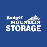 Badger Mountain Storage