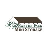 Hansen Park Mini Storage