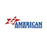 American Secure Storage - East Town