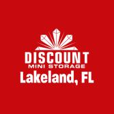 Discount Mini Storage of Lakeland, FL