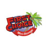 First Choice Mini - Storage