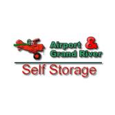 Airport & Grand River Self Storage