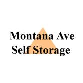 Montana Ave Self Storage