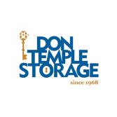 Don Temple Storage