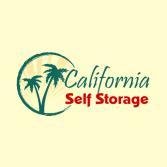 California Self Storage