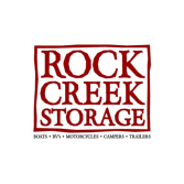Rock Creek Storage