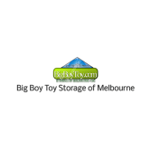 Big Boy Toy Storage of Melbourne