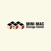 Mini-Mac Storage Center