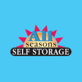 All Seasons Self Storage