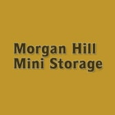 Morgan Hill Mini Storage
