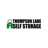 Thompson Lane Self Storage