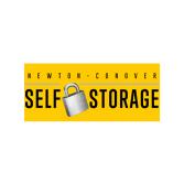 Newton-Conover Self-Storage