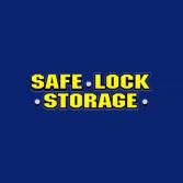 Safe Lock Storage