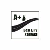 A+ Boat & RV Storage
