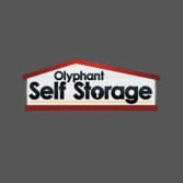 Olyphant Self Storage