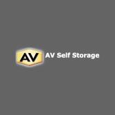 AV Self Storage