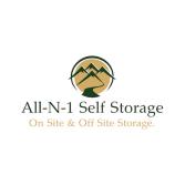 All-N-1 Self Storage