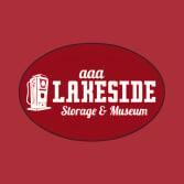 AAA Lakeside Storage & Museum