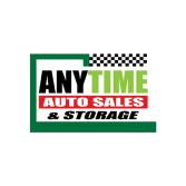 Anytime Auto Sales & Storage