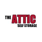 Attic Self Storage – West 2
