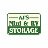 AJ's Mini Storage