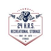 24 Hour Recreational Storage