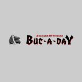 Buc-A-Day Storage