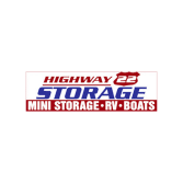 Highway 22 Storage