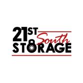 21st South Storage