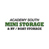 Academy South Mini Storage