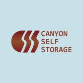 Canyon Self Storage