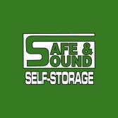 Safe and Sound Self Storage of Scranton
