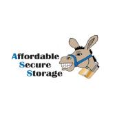 Affordable Secure Storage Selma