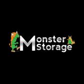 Monster Storage