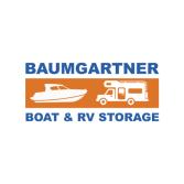 Baumgartner RV & Boat Storage