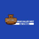 Bear Valley West Self Storage