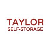 Taylor Self Storage