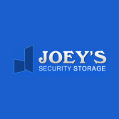 Joey's Security Storage