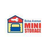 Bolsa Avenue Mini Storage