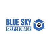 Blue Sky Self Storage - Cypress