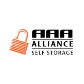 AAA Alliance Self Storage