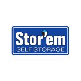 Stor'em Self Storage