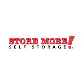 STORE MORE! Self Storage