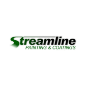 Streamline Painting and Coatings