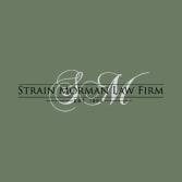 Strain Morman Law Firm