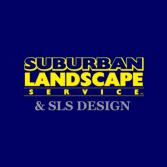 Suburban Landscape Service, Inc.