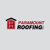 Paramount Roofing Inc